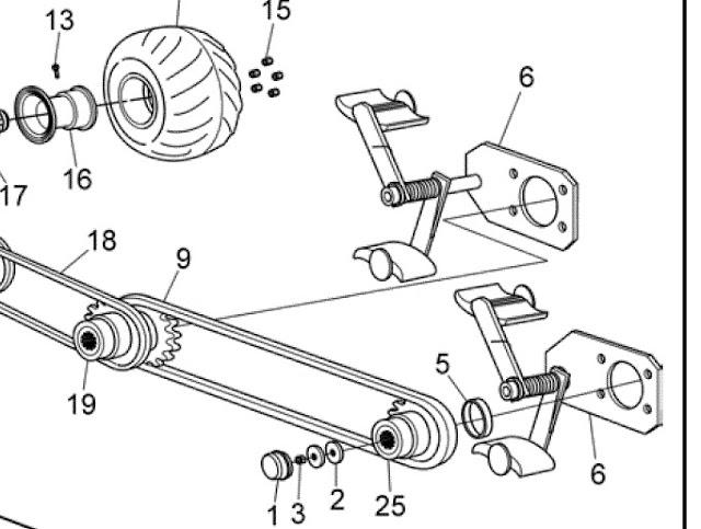 Argo 8x8 Wiring Harness Argo 8 Wheeler Wiring Diagram ~ ODICIS