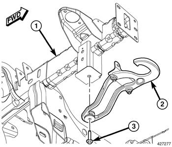 2001 Jeep Grand Cherokee Spark Plug Diagram, 2001, Free