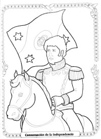 Free bandera de haiti coloring pages