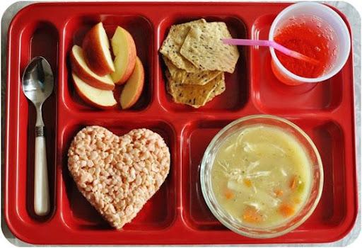 Ideas para decorar la mesa en san valent n for Decorar mesa san valentin