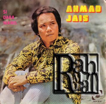 AHMAD JAIS