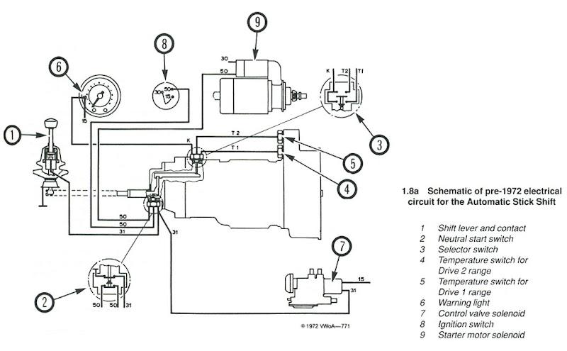 Electrical diagrams