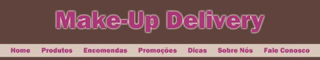 LOGOROSAPROMO - Make-Up Delivery