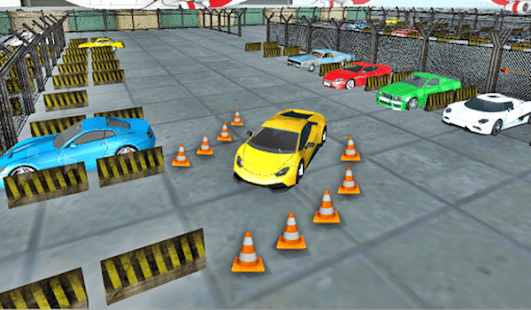 carparking.schoolgame