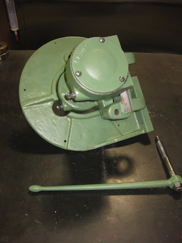 Tannewitz Bandsaw Replacement Parts