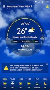 weather.forecast.storm.radar