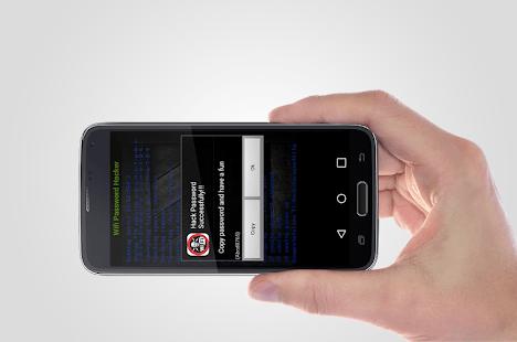 Télécharger سرقة كود الويفي Prank WiFi pour PC Gratuit