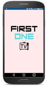com.watch.firstonetv