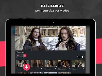 myCANAL Gratuit - Télécharger