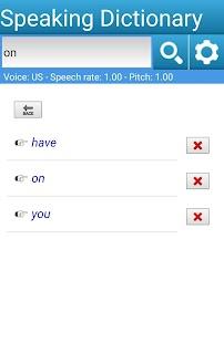 vscom.speakdictionary
