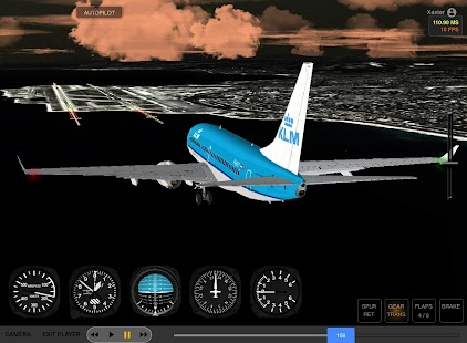 Télécharger GeoFS - Flight Simulator pour PC Gratuit
