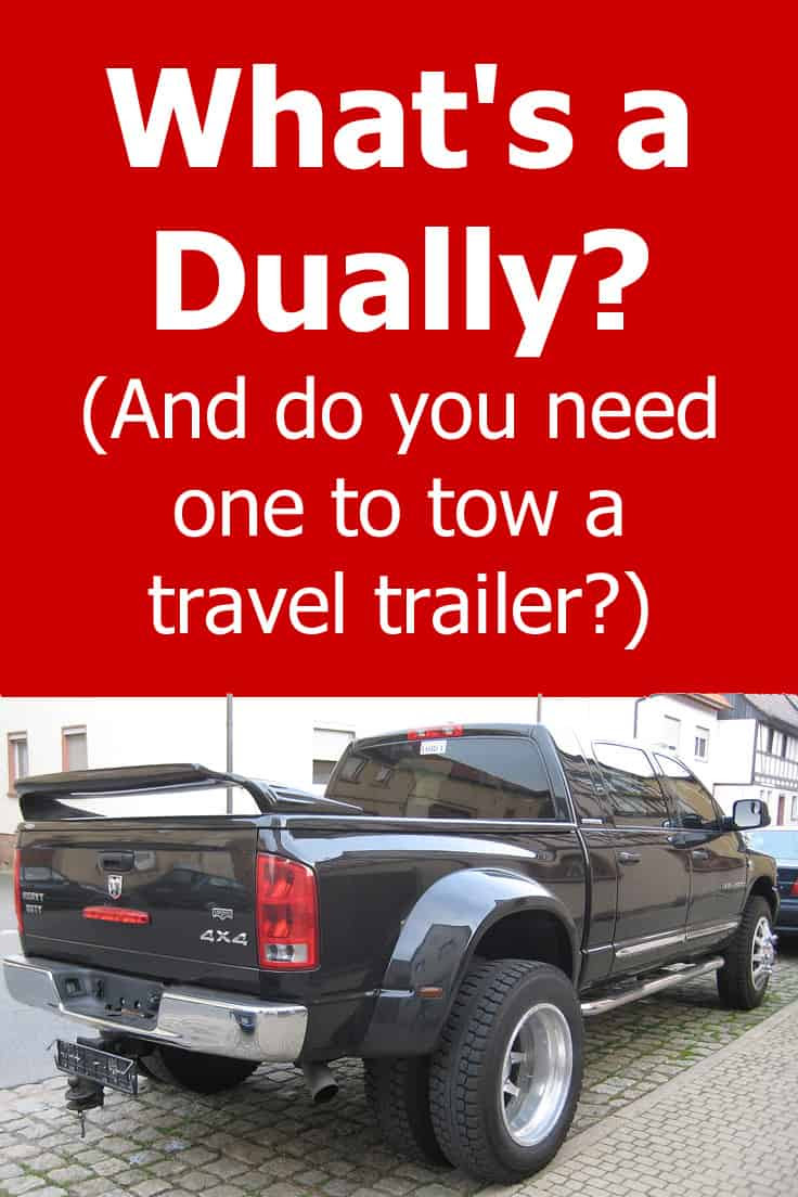 Ford F150 Dually : dually, Dually, Conversion