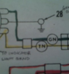 harley wiring harnes routing [ 1512 x 1134 Pixel ]
