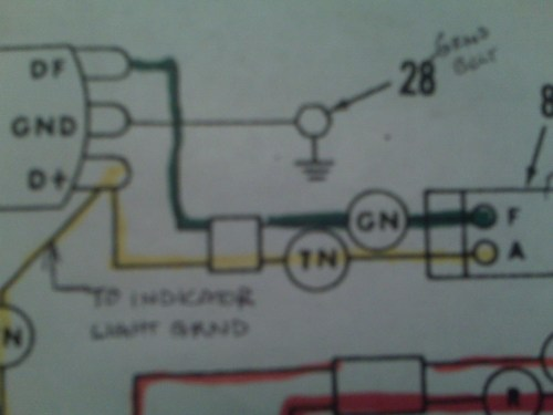small resolution of harley wiring harnes routing