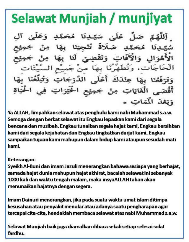 Khasiat Dzikir Shalawat Shallallahu 'Ala Muhammad | Keajaiban...