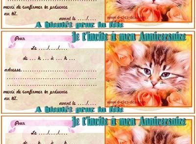 carte d anniversaire gratuite pour