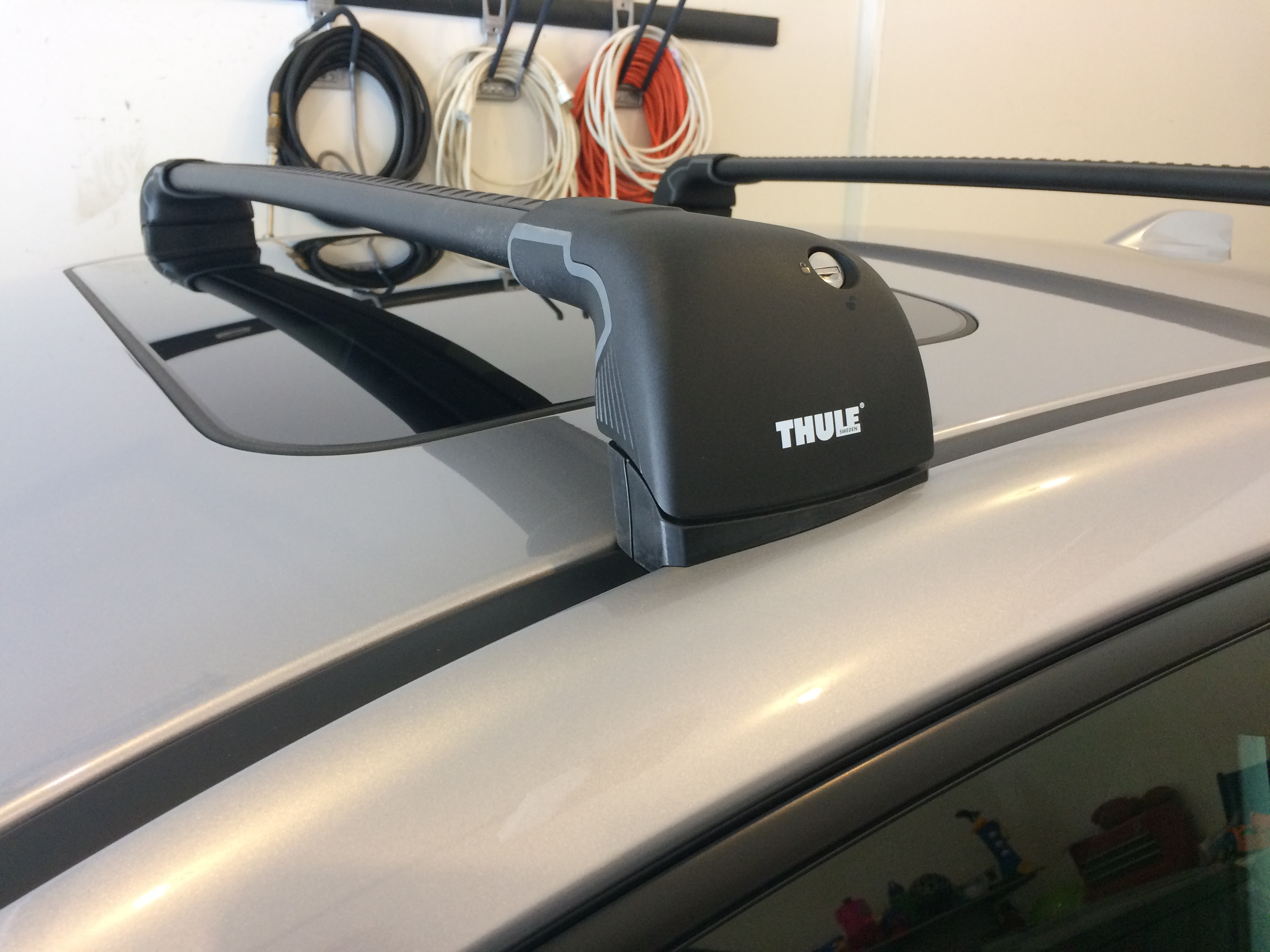best roof rack for subaru impreza