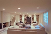 Basement Decorating Ideas Pictures | Dream House Experience