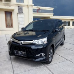 Grand New Avanza Veloz 2018 All Camry Pantip Gambar Hitam Modifikasi Mobil Toyota 15 2016 Manual Mobilbekascom