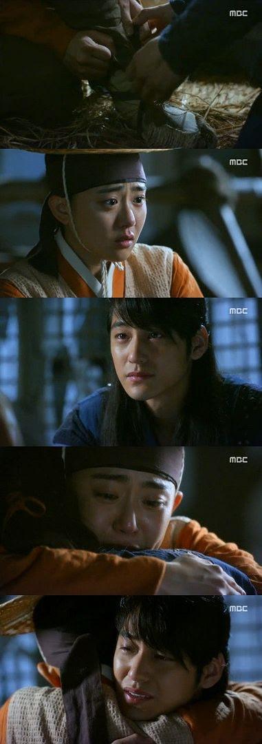 Nonton Dong Yi Sub Indo : nonton, Download, Korean, Drama
