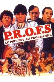Les Profs Streaming Youtube : profs, streaming, youtube, Download:, P.R.O.F.S, Movie, English, Subtitle, Bluray, Online