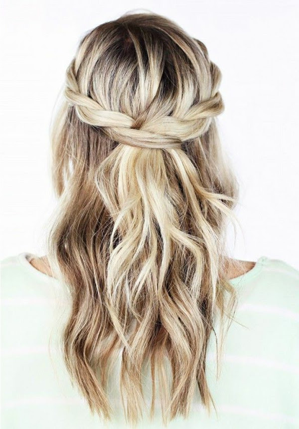 Frisuren Für Lange Haare
