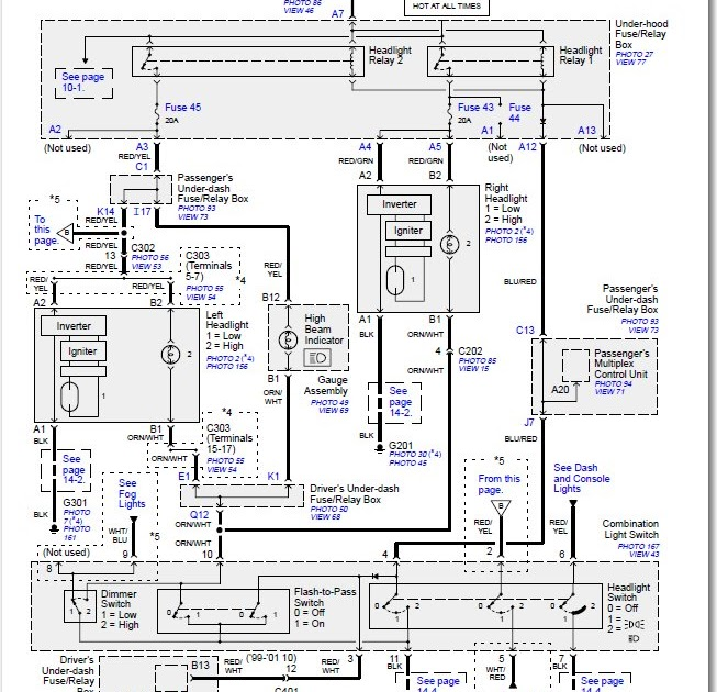 do it by self with wiring diagram: Acura Tl Ac Wiring Diagram