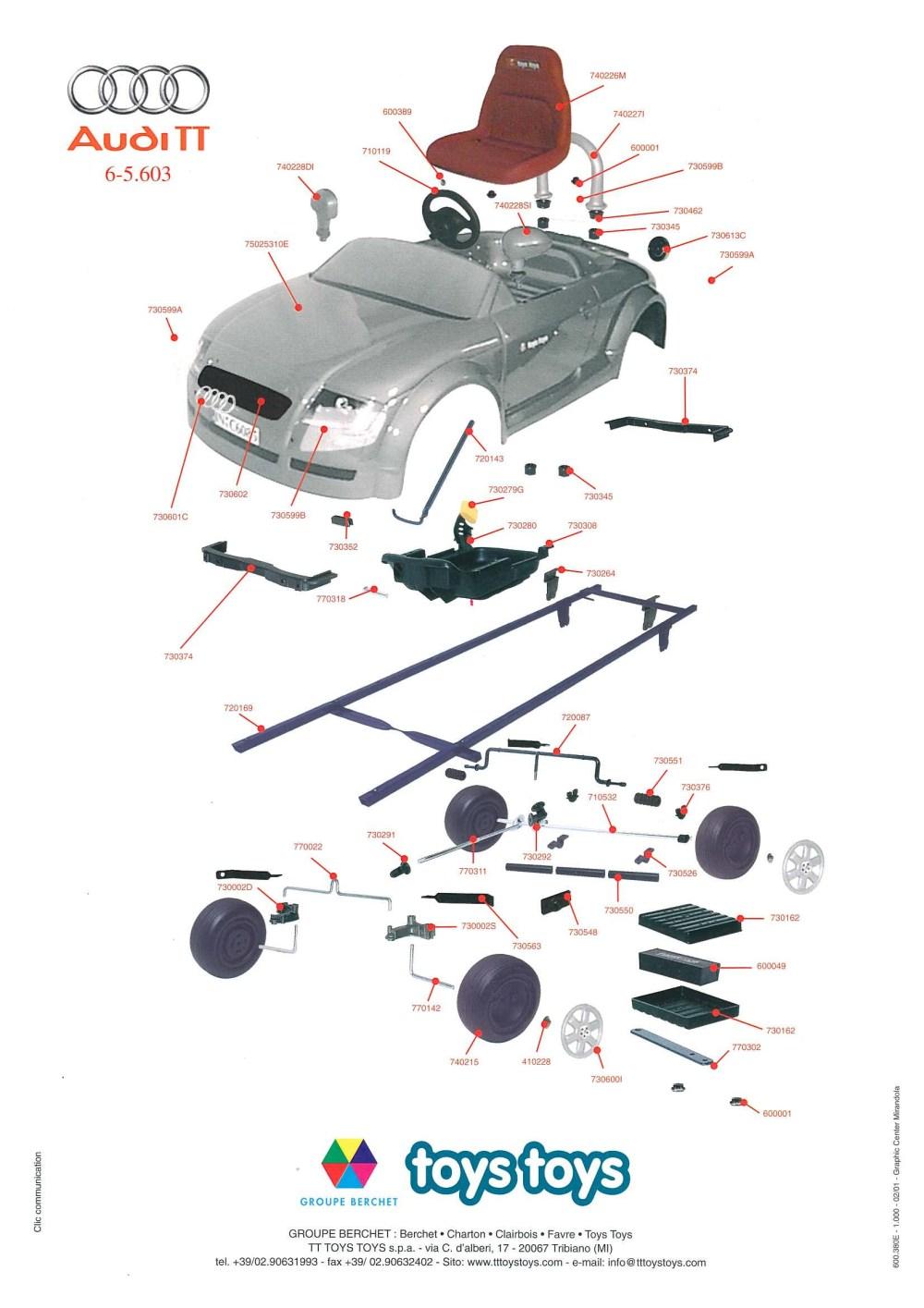 medium resolution of audi b5 part diagram
