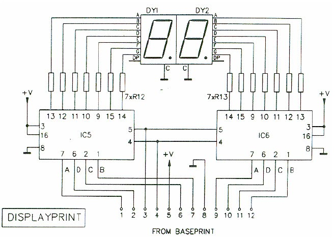 Draw your wiring : Rpm Schematic Diagram