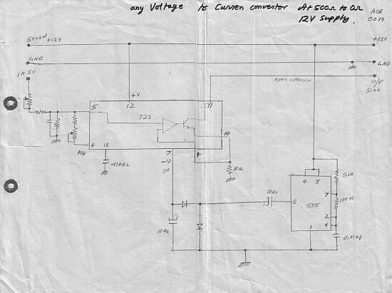 4 To 20 Ma Wiring Diagram