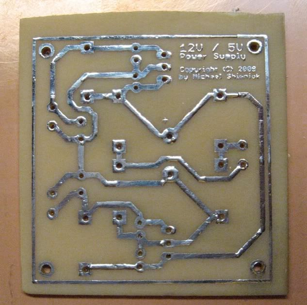Multilayer Diy Printed Circuit Boards Page 1