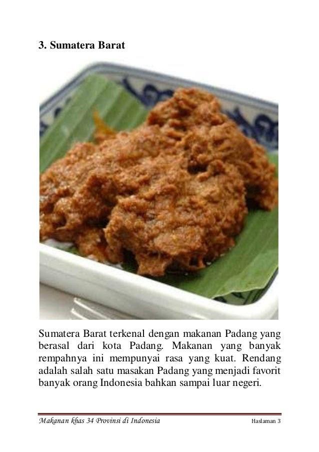 Makanan Khas Kalimantan Timur : makanan, kalimantan, timur, Gambar, Makanan, Daerah, Jambi