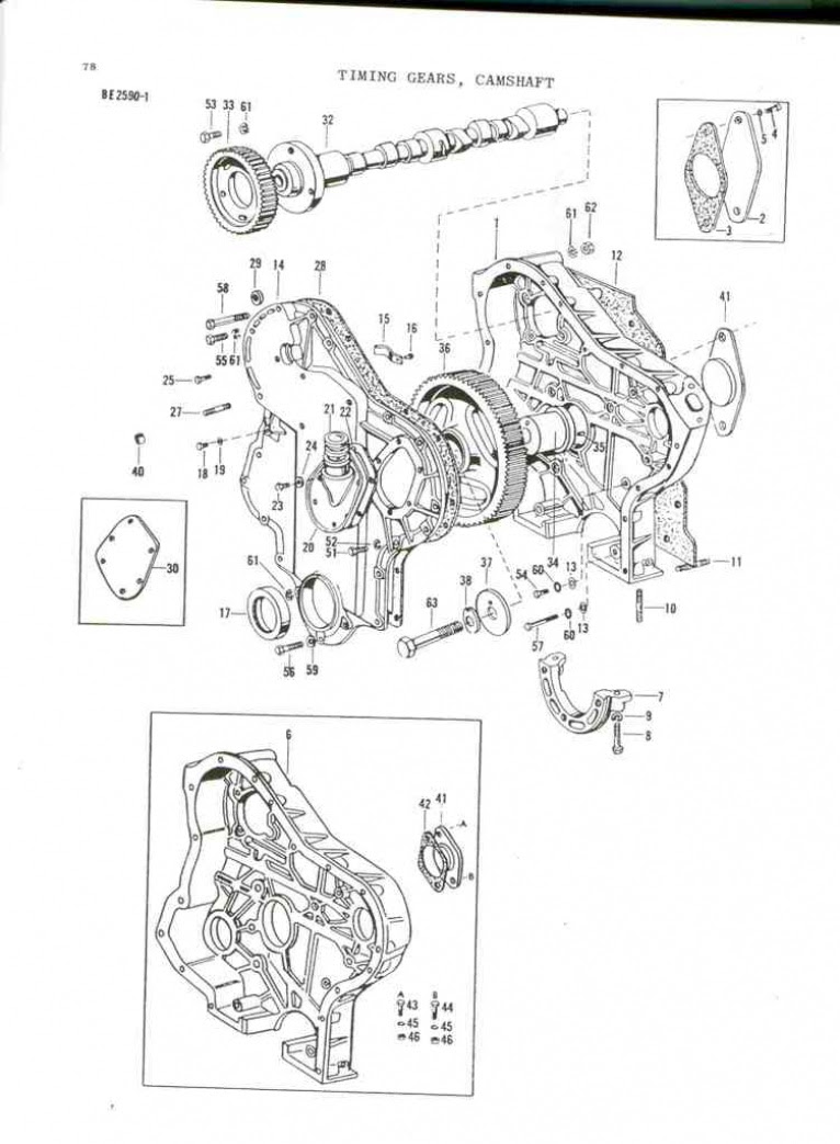 [DIAGRAM] Massey Ferguson 240 Alternator Wiring Diagram