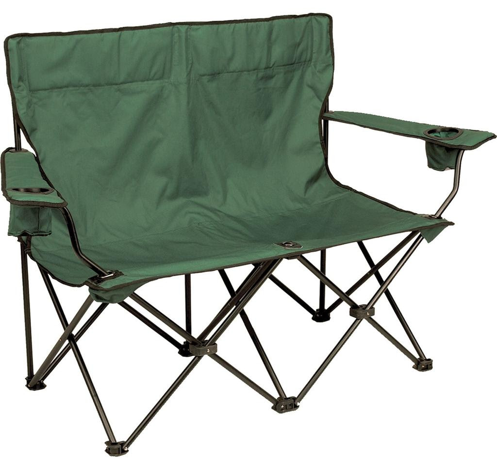 Two Person Folding Chair 2 Person Camping Chair Modern Design