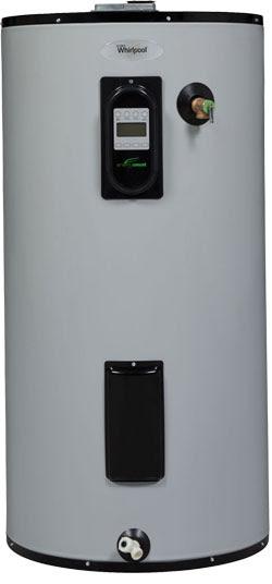 Whirlpool Energy Smart Water Heater Controller : whirlpool, energy, smart, water, heater, controller, Energy, Smart, Water, Heater, Controller