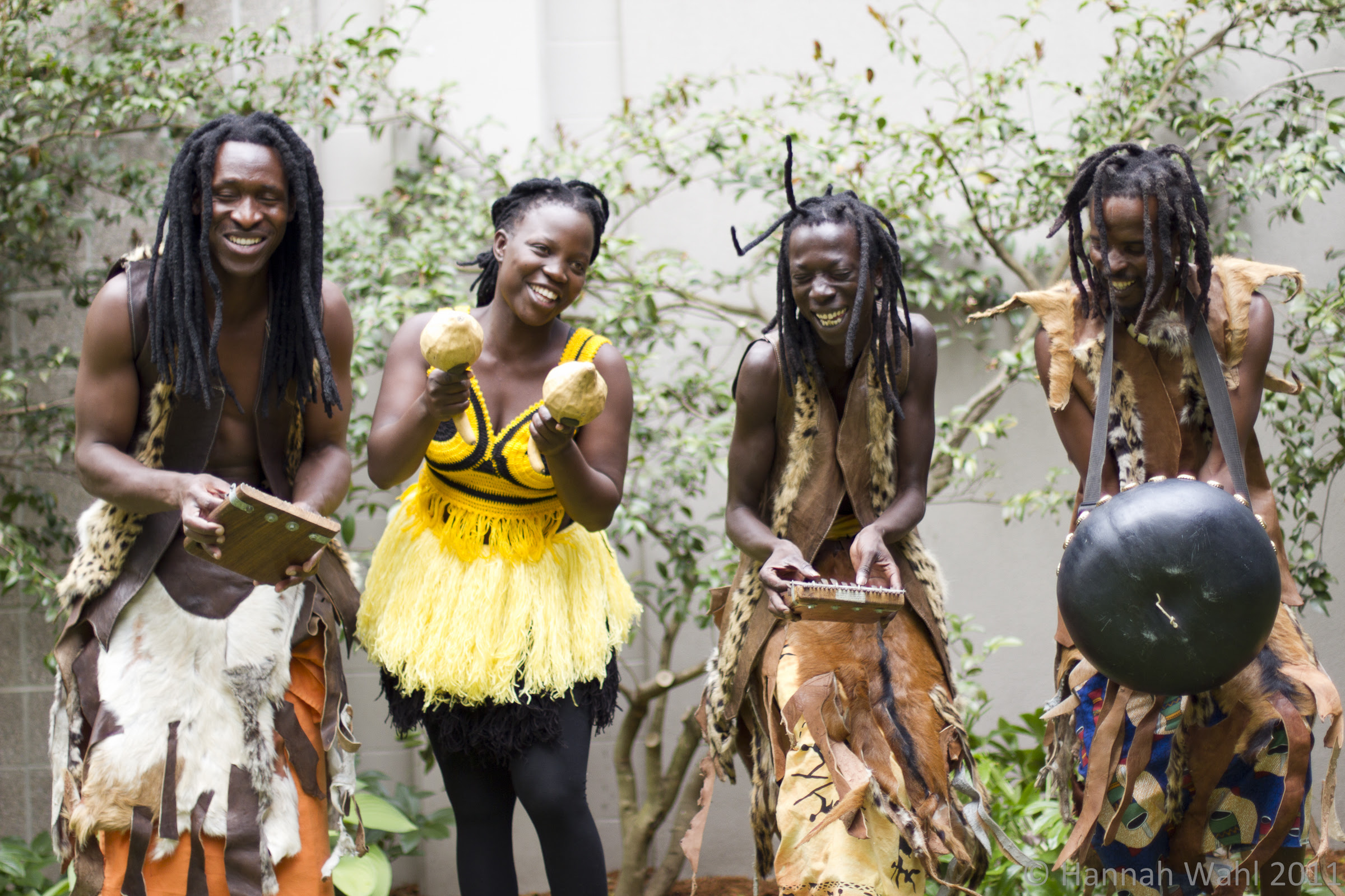 Great Culture Ancient Zimbabwe