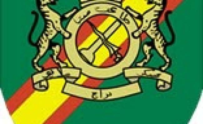 Putera Lapis Mahang My Military Life Af 087 Rejimen