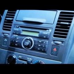Nissan Tiida Stereo Wiring Diagram Ez 21 Circuit Harness 2010 Versa