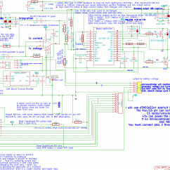 Solar Controller Wiring Diagram Panel Charge Anonymerfo Mercury 115 Diy Wind Turbine Diagrams Library Schematic The Renewable Power System For Go Panneau Solaire Guide Generator