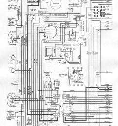 1975 dodge valiant wiring diagram schematic [ 1127 x 1591 Pixel ]