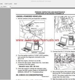 well as 2015 mitsubishi lancer owner s manual further 2002 mitsubishi  [ 1600 x 832 Pixel ]