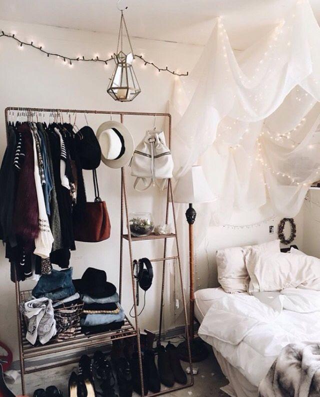 Aesthetic Room Tumblr : aesthetic, tumblr, Aesthetic, Bedroom, Tumblr, Ideas