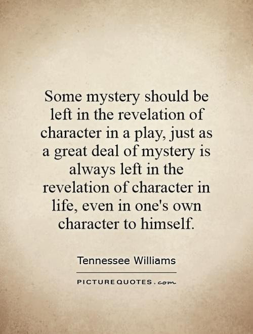 Life Is A Mystery Quotes : mystery, quotes, Mystery, Quotes