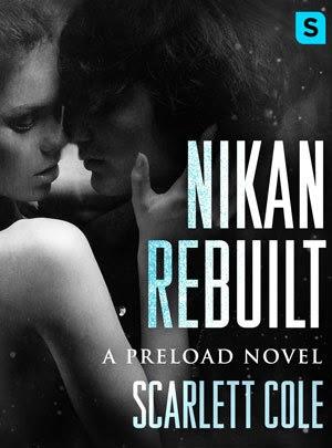 Romance M/m Partagora : romance, partagora, Nikan, Rebuilt, (Preload, Scarlett, BookShelf