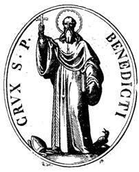 Prions le Seigneur: La médaille de Saint Benoît