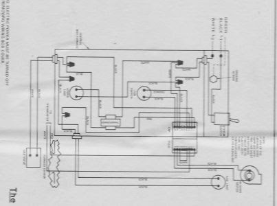 home electrical wiring: Home Wiring Diagrams Blueprints