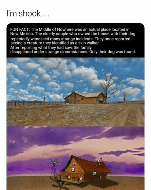 Courage The Cowardly Dog Real Story : courage, cowardly, story, Courage, Cowardly, Based, Story, DogWalls