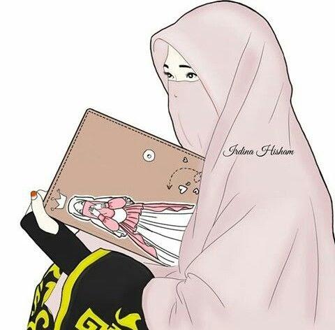 Berhijab dan bercadar itu mungkin sudah biasa bagi kebanyakan orang. Designs Designers Foto Keren Untuk Profil Wa Perempuan Hijab 75 Gambar Kartun Muslimah Cantik Dan Imut Bercadar Sholehah Lucu Foto Profil Wa Keren Tentunya Dapat Membuat Tampilan Akun Whatsapp