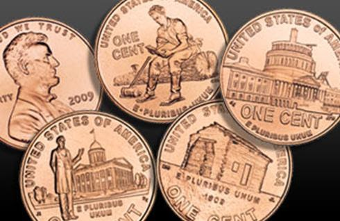 Danna Hoover New Pennies Honor Lincoln  Payday Loan Can Improve Bad Credit
