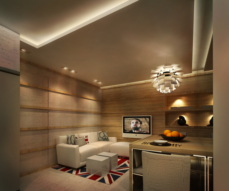 Aj Modern Interior 4